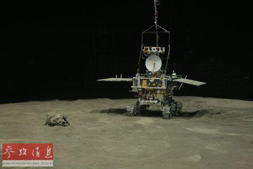 嫦娥四号探测器将登月球背面:填补国际空白