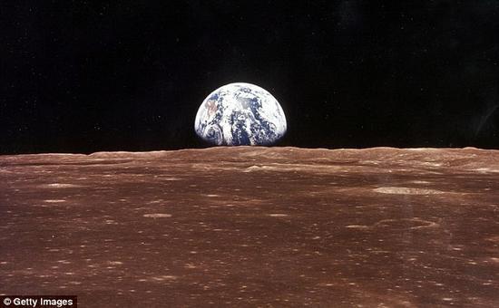 月震之谜:阿波罗数据揭示月球表面200多次震动