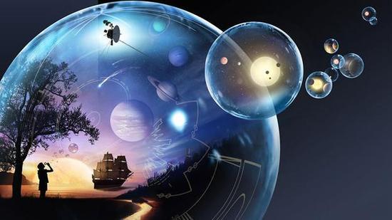 科学家称人类联系外星人或造成星际垃圾邮件