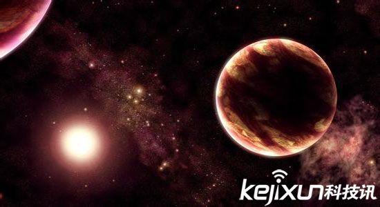 重归行星行列?冥王星:请给我投票