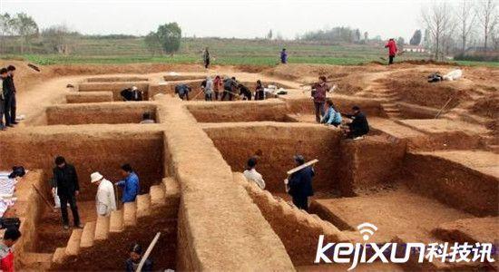 2016年度十大考古新发现 石家河遗址震惊考古界