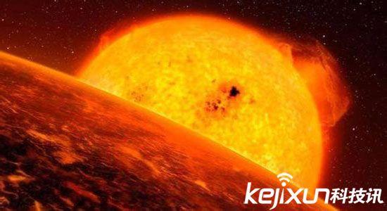 地球至今安然无恙 竟是因为受木星保护