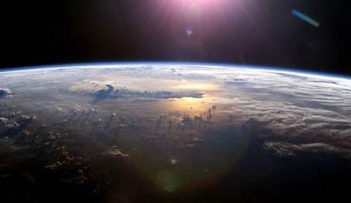 39.5亿年前,地球上可能已存在有机生命
